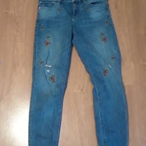 Lucky Brand Jeans Size 6/28 EUC